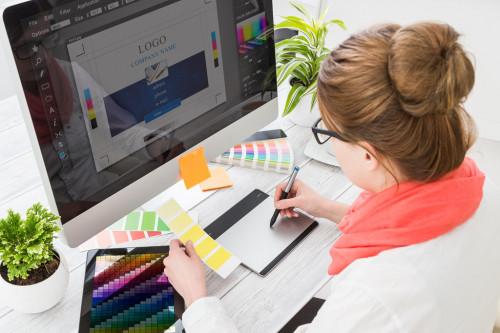 Курс графический дизайн