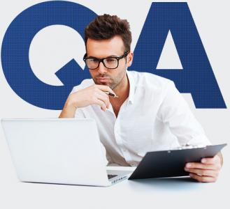 Курс GoQA - самый быстрый и легкий старт карьеры IT