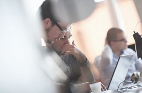 Курс Java Developer с трудоустройством