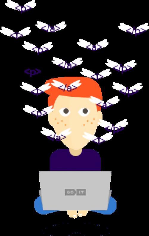 Курсы онлайн  HTML/CSS + JAVASCRIPT