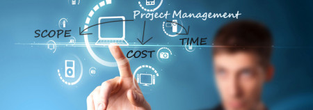 "Курс  ""IT Project Management"" (Online)"