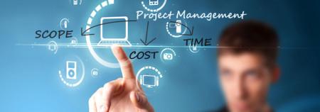 "Курс  ""IT Project Management"" (Online)"