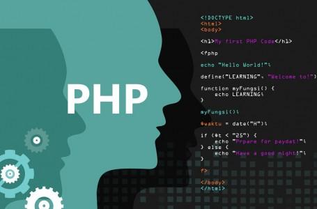 Курс PHP