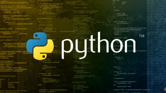 Курс Python