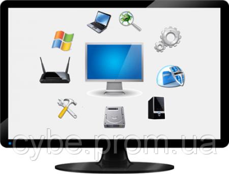 Курс системных администраторов Windows