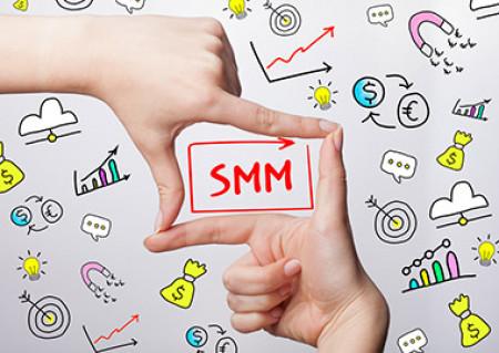 Курс SMM Pro