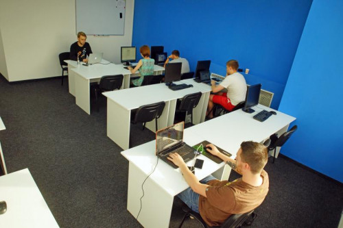 Курс JUNIOR C# DEVELOPER