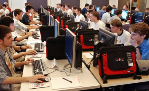 Курс Online Web Testing Automation