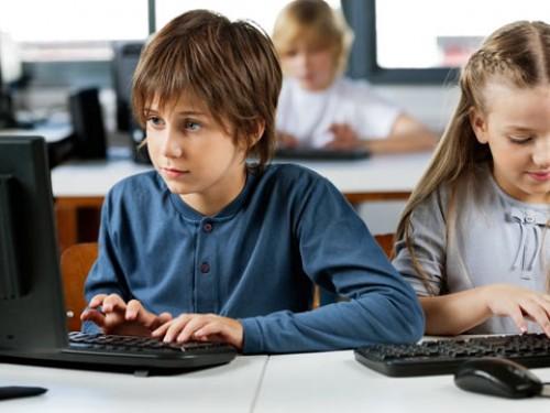 Курс Веб дизайн для детей