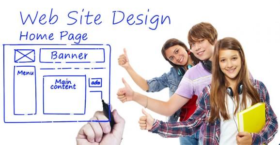 Курс веб дизайна