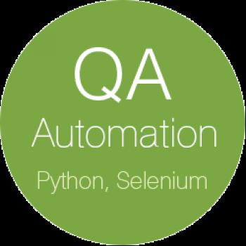 Курс основы автоматизированного тестирования (Python, Selenium)