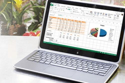 Курс Excel для экономистов