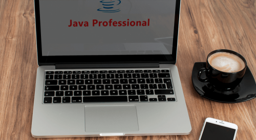 Курса Java Professional