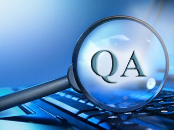 Курс тестировщиков ПО (QA).