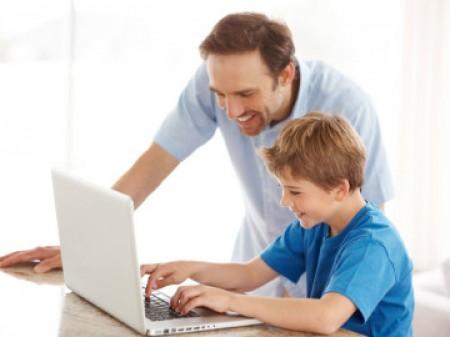 Компьютерные курсы для детей (базовый уровень)