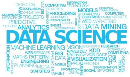 Курс основы Data Science, язык R, Hadoop стек