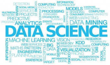 Курс основы Data Science, язык R, Hadoop стек