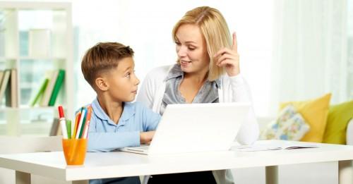 Курс компьютерной грамотности для детей