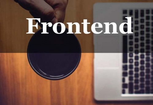 Курс Frontend разработчик(18+)