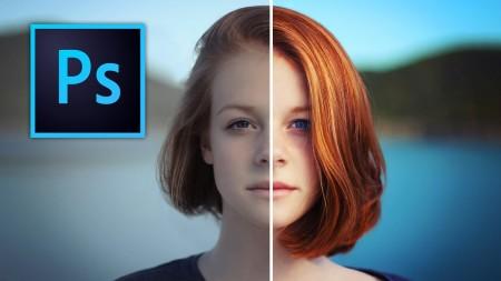 Курс PHOTOSHOP/для взрослых(18+ лет ) ОБРАБОТКА ФОТОГРАФИЙ. РЕТУШЬ.