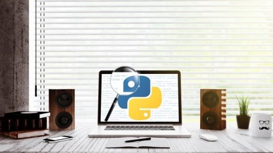 Курс программирования на Python (Python 3.6)