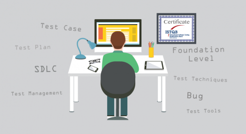 Курс подготовка к сертификации ISTQB Foundation Level