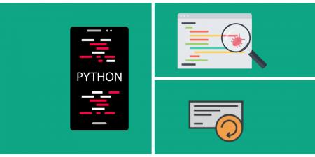 Курс автоматизация тестирования с помощью Python