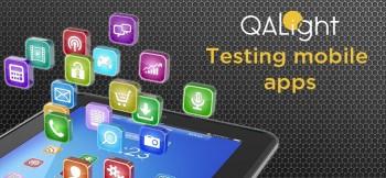 Курс тестирование мобильных приложений