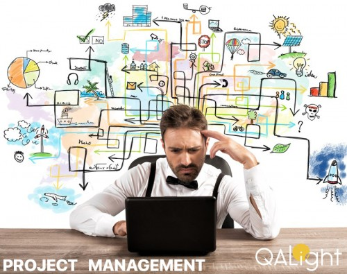 Курс IT Project Manager