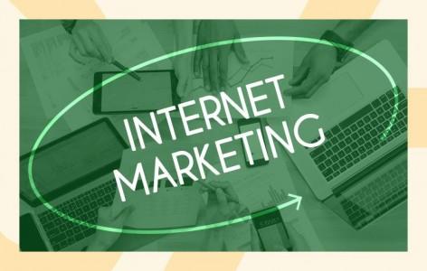 Курс Интернет-маркетинг