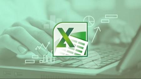 Курс MS Excel - Эксперт. Для профессионального использования. Уровень 1.