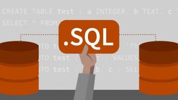 Курс SQL