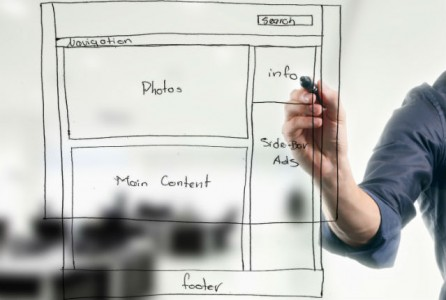 Курс создание сайтов для бизнеса