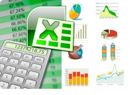 Курс Microsoft Excel (экспресс)