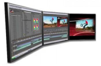 "Курс ""Видеомонтаж в Final Cut Pro 7.0"""