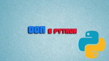 """Курс """"Объектно-ориентированное программирование на языке Python"""""""