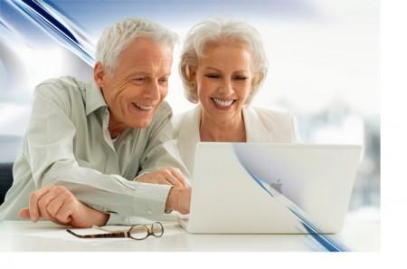 Курс  Пользователь ПК для пенсионеров