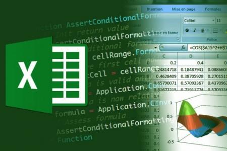 Курс  Основы программирования VBA для Excel