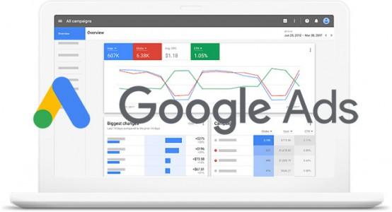 Курс Повышение эффективности Google Ads