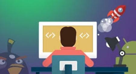 Курс Дизайн и разработка компьютерных игр