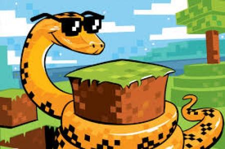 Курс Minecraft: Программирование на Python для детей