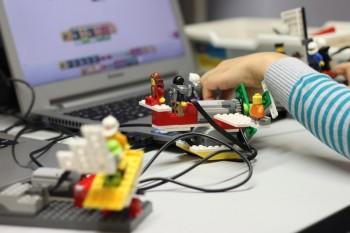 Курс Робототехника LEGO WeDo