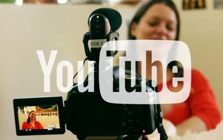 Курс Как стать видеоблогером