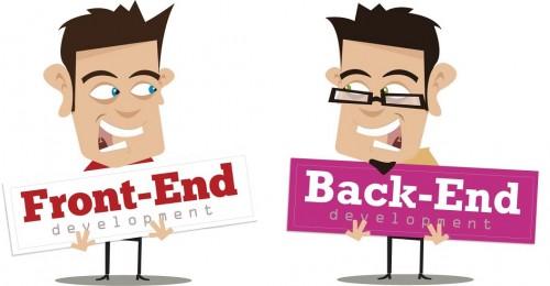 Курс Back-End Разработка