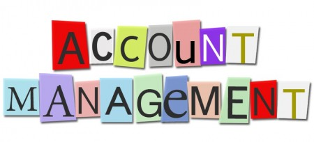 Курс Account Management