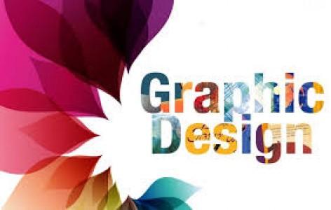 Курсе Graphic Design