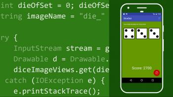 Курс программирование  под Android с нуля