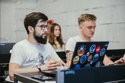 Курс программирования Front-end с нуля
