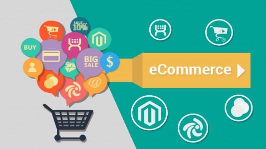 Курс E-commerce. Запуск