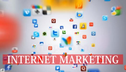 Курс основы интернет-маркетинга